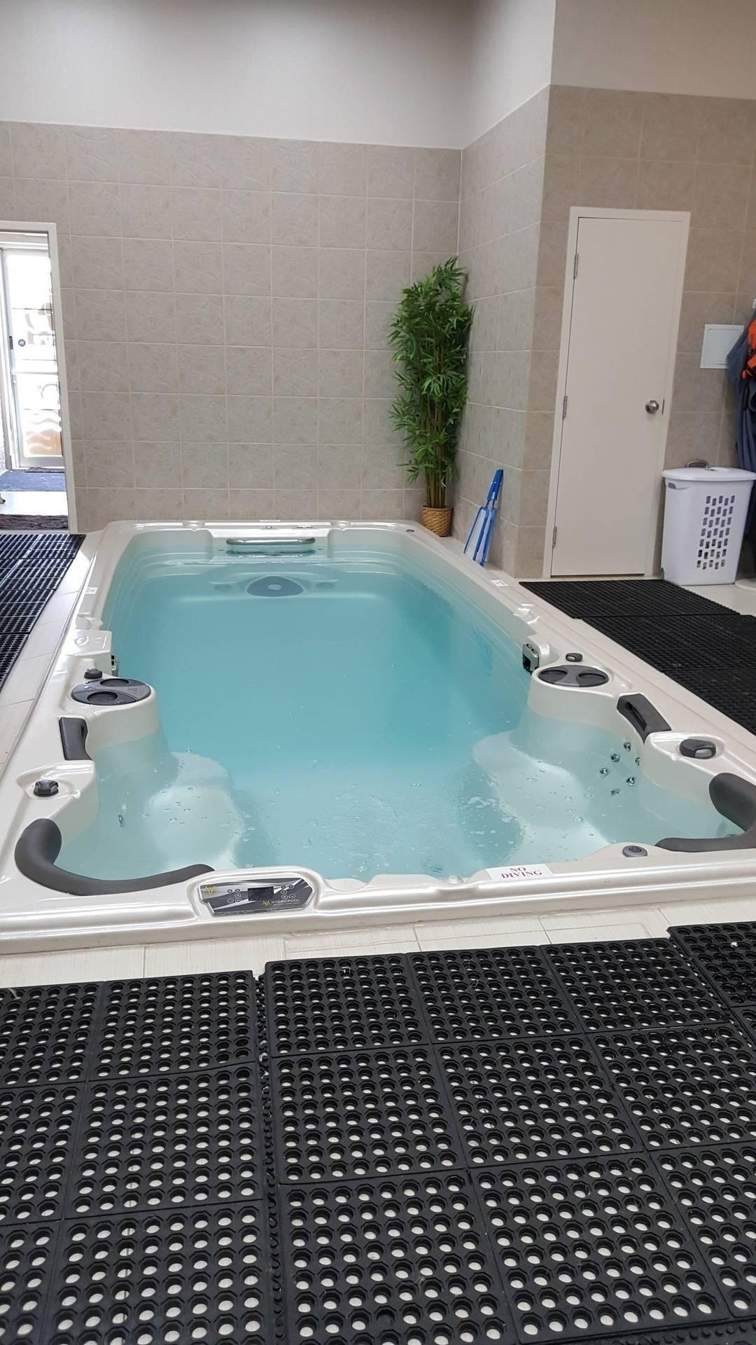 K9 Aquafitness centre