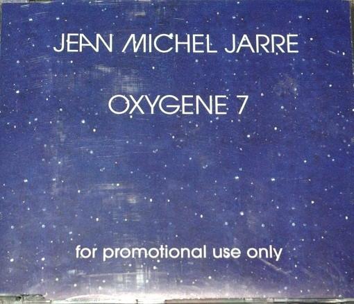 OXYGENE 7 - Euro