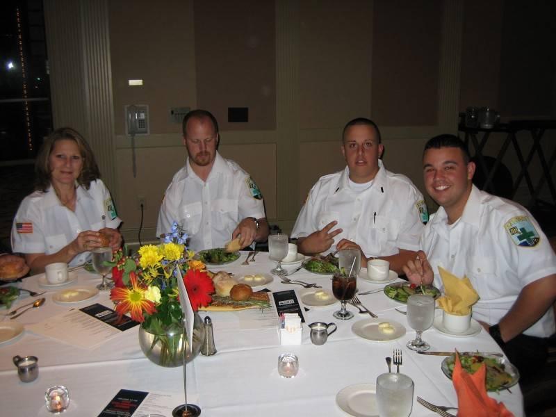 2008 NJ EMS Awards