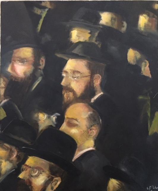 The Kinus Hashluchim