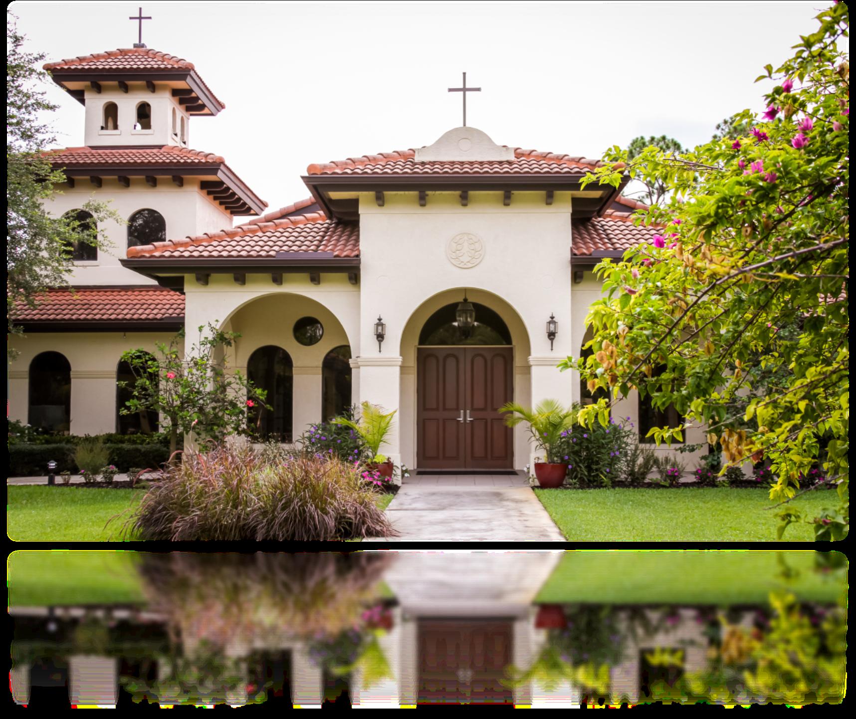Episcopal Church of the Advent, 4484 SW Citrus Blvd., Palm City, FL, 34990, USA