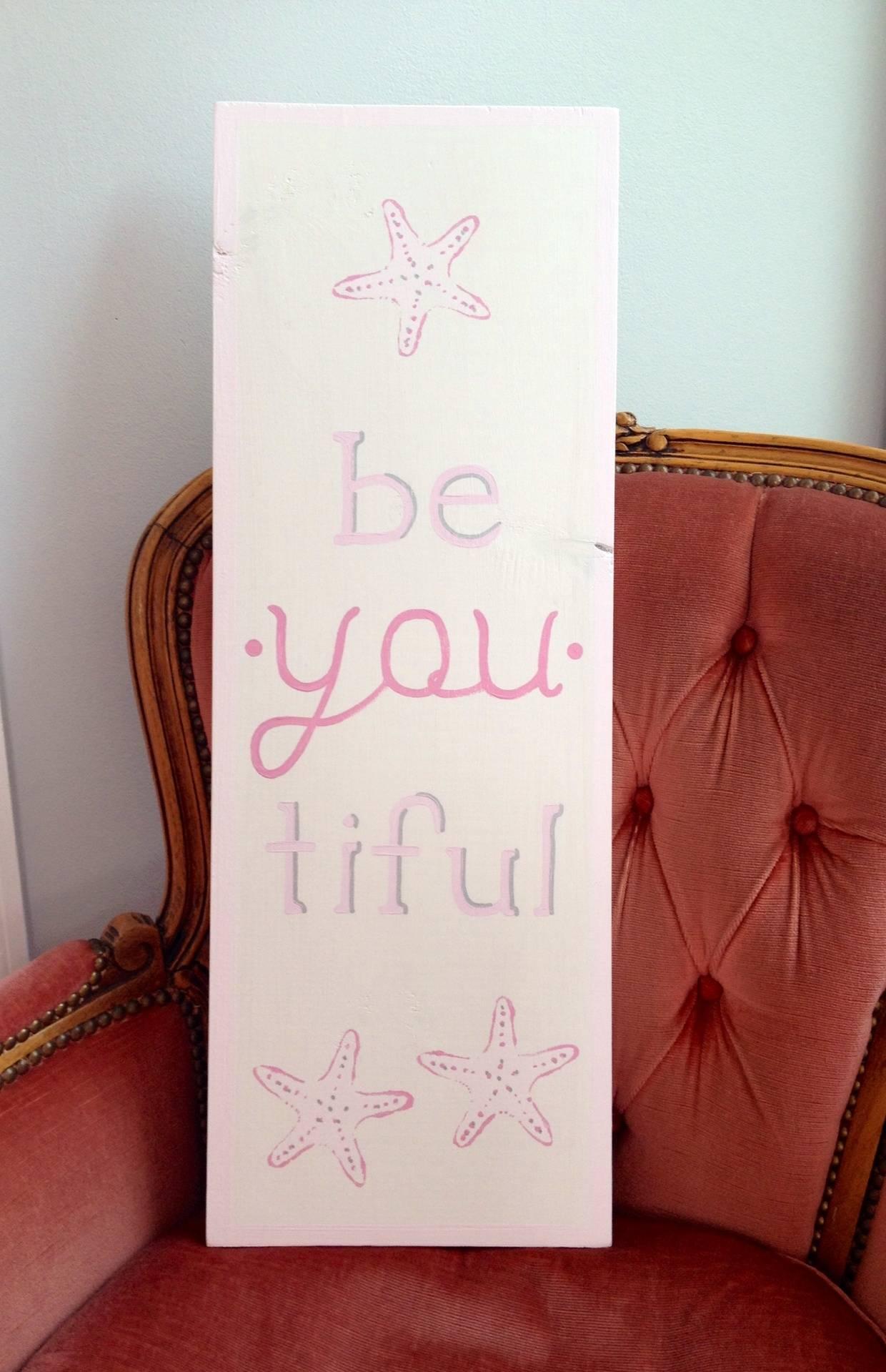 Be.You.Tiful w/ strafish