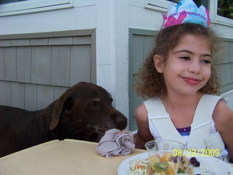 Selma and Haley