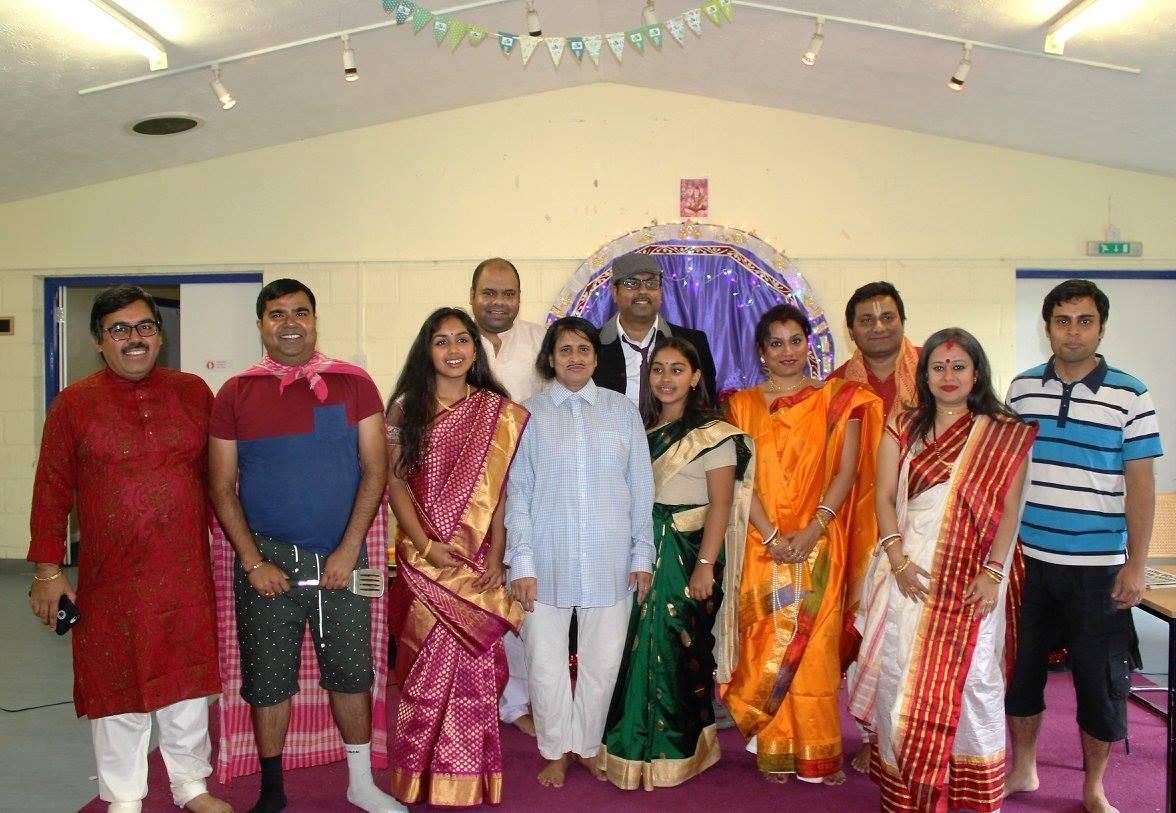 Natok - Bharate Chai group
