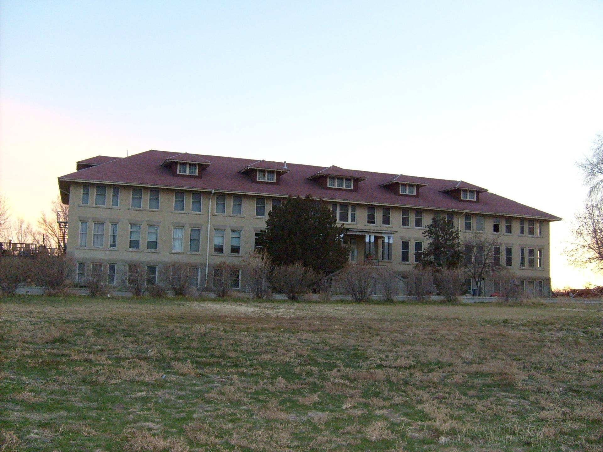 Gooding University Inn and Resort, 301 University Ave., Gooding, Idaho, 83330, United States