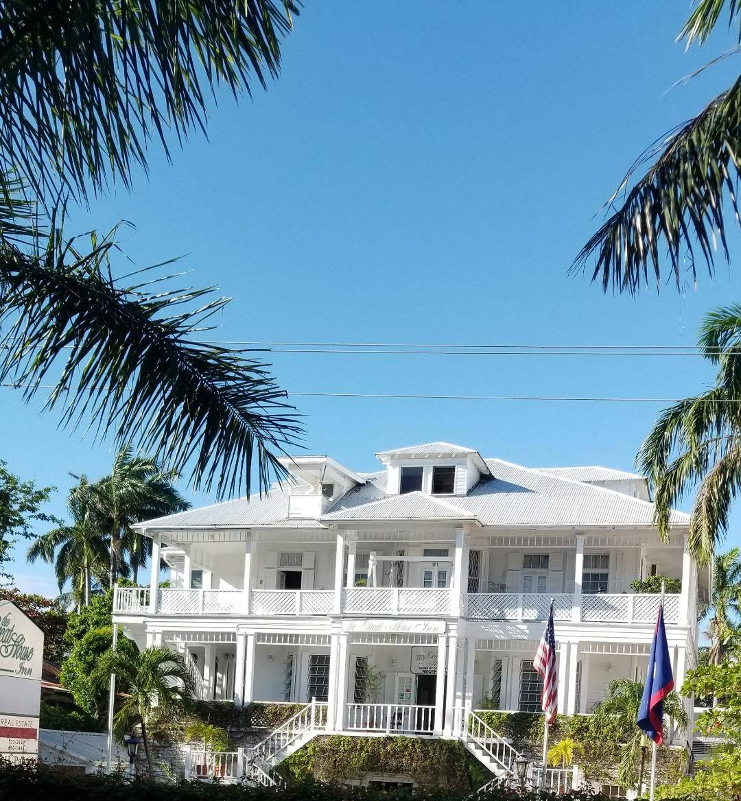 BED AND BREAKFAST/HOTEL, BELIZE CITY
