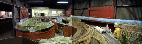 LARGE VIEW OF THE LAYOUT