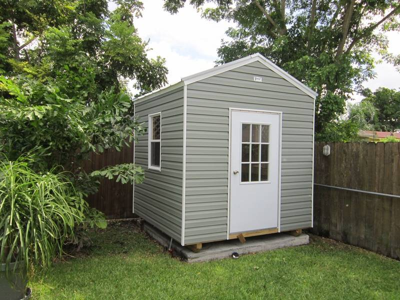 8x8 home office / colonial