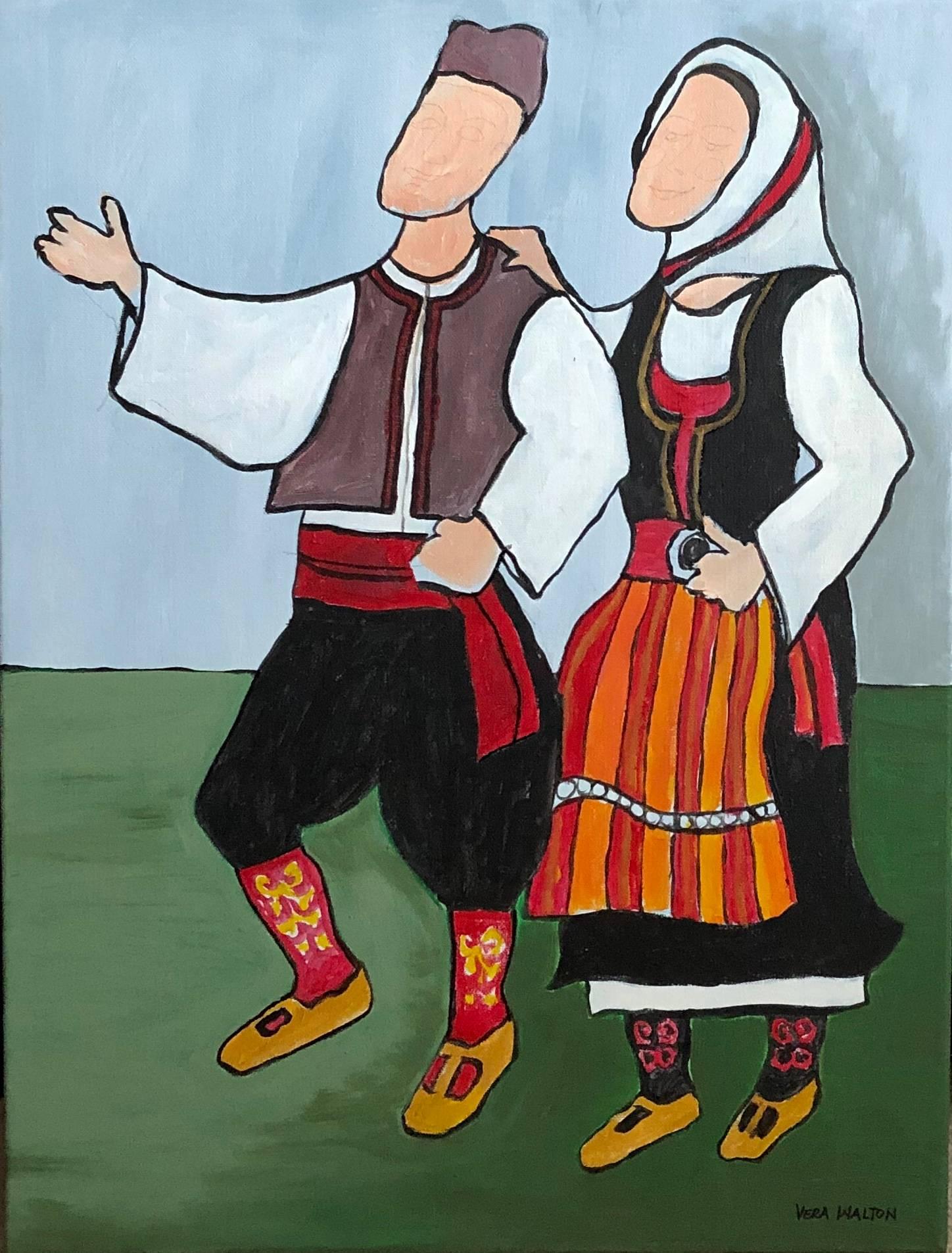 Macedonina Folklore