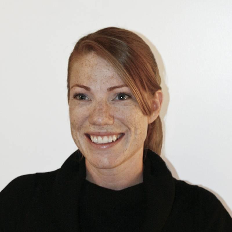 Zoe Raffard, OT