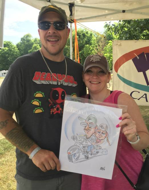 Wingfest Cancer Fundraiser