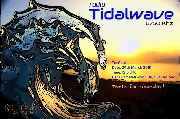 Radio Tialwave