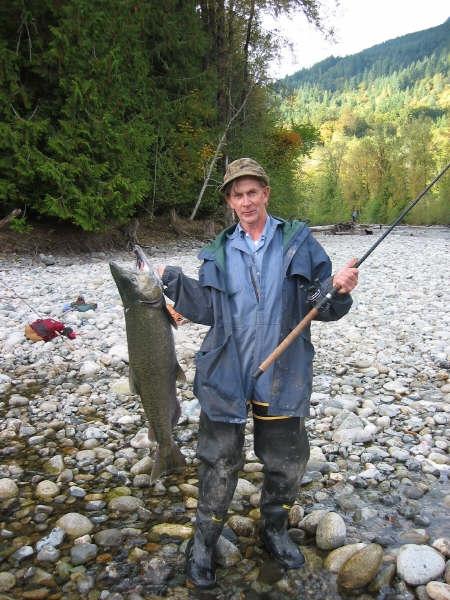 Walt & King Salmon 10-10-02