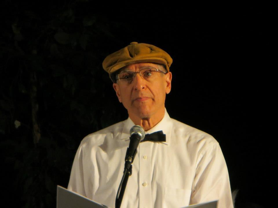 David Romm as Howie Keene