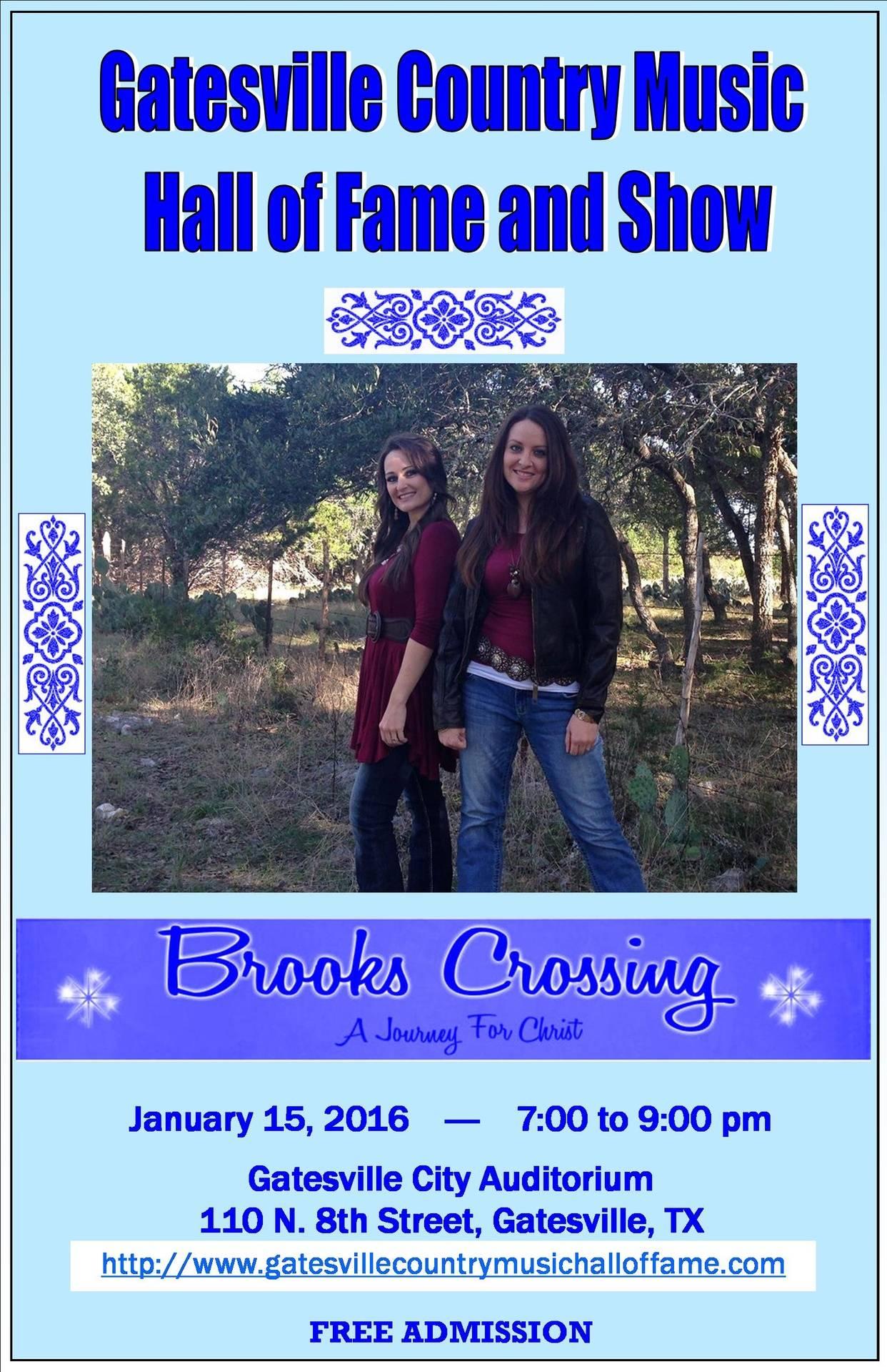 Brooks Crossing