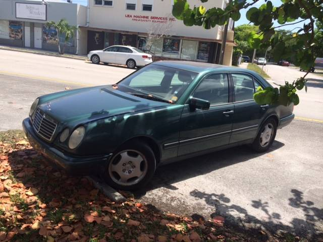 sell my junk car miami