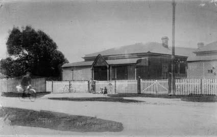 Batemans Bay Post Office, 1900
