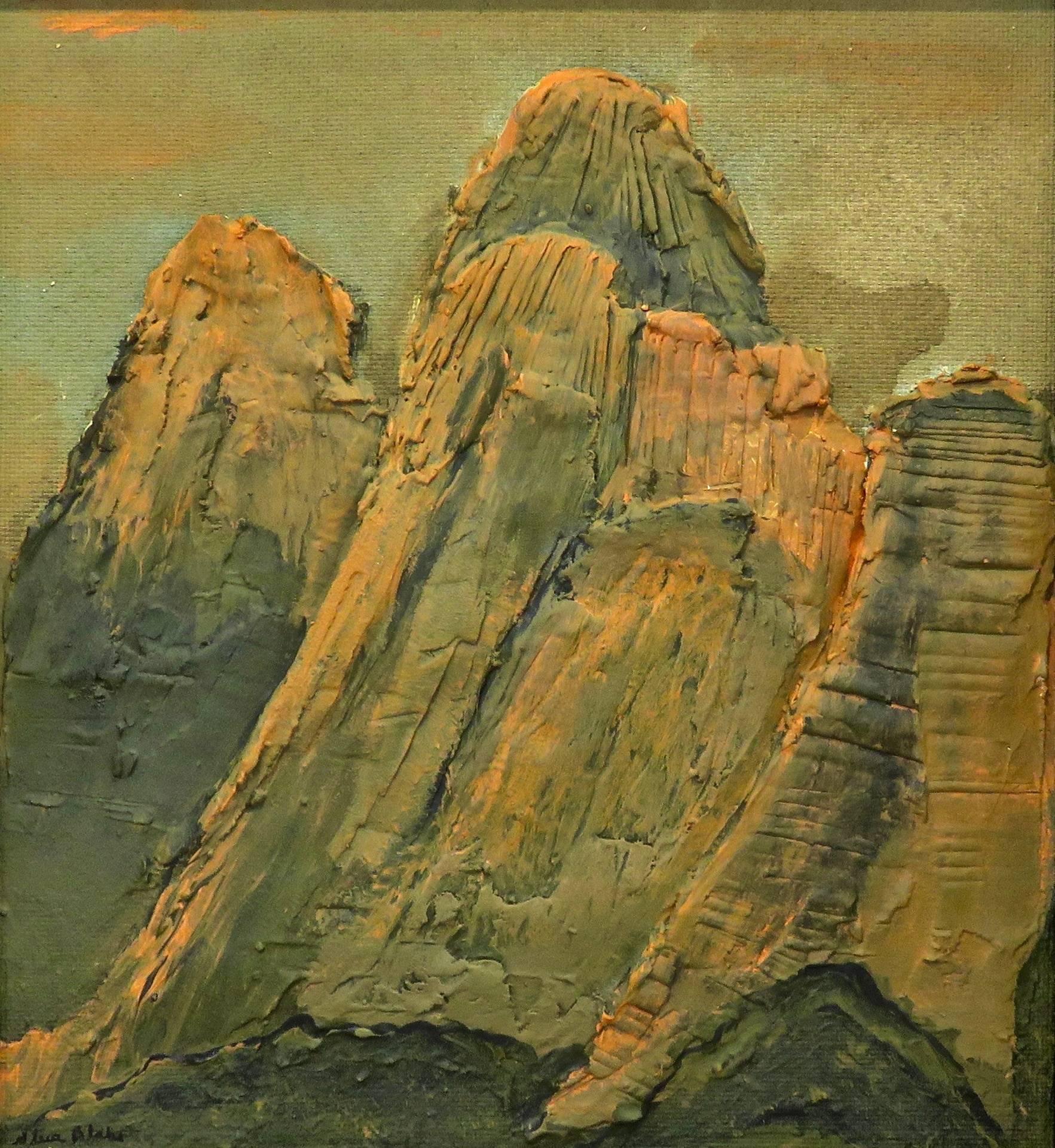 Cliffs #1