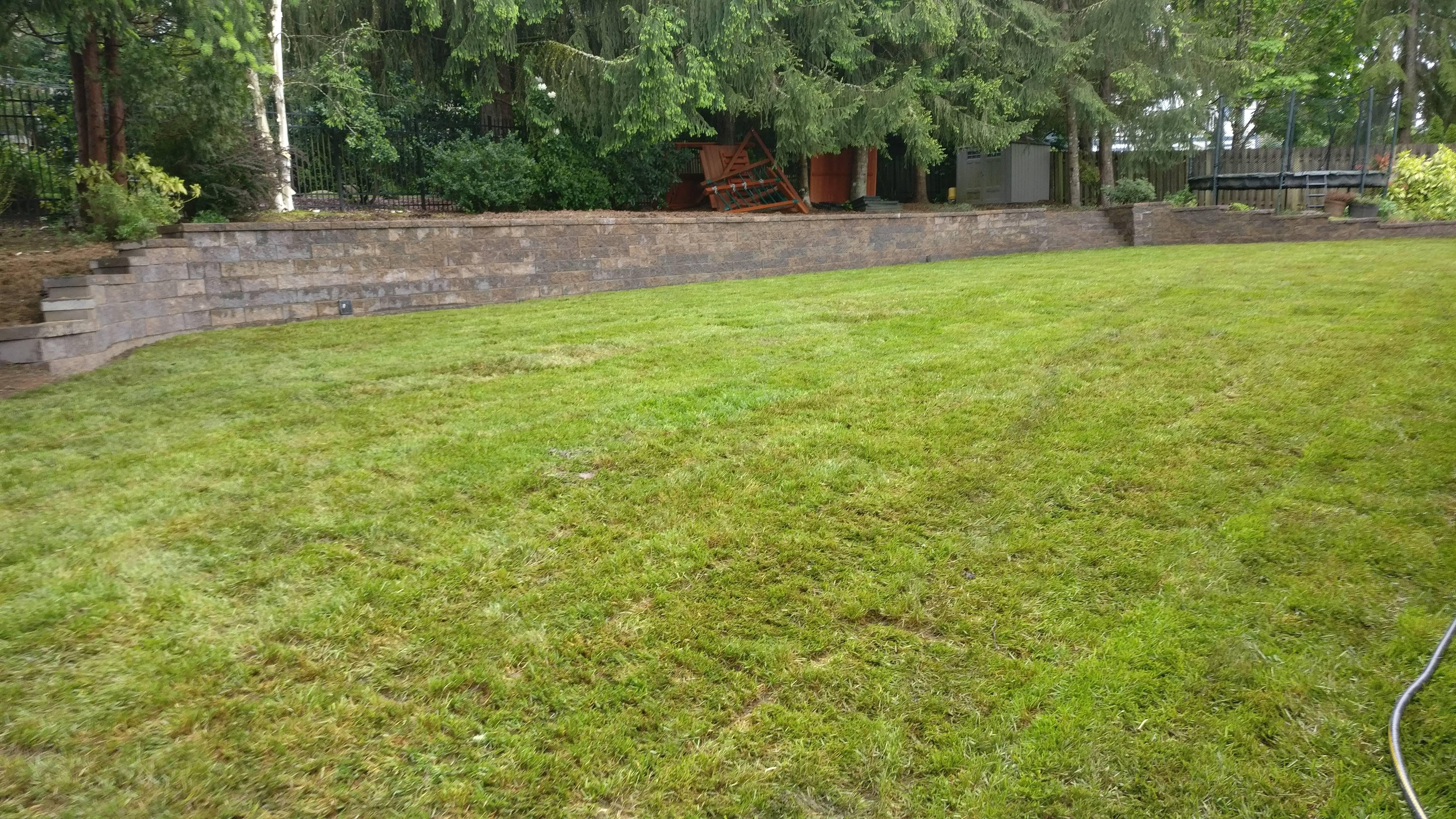 Block Retaining Wall Services in Beaverton