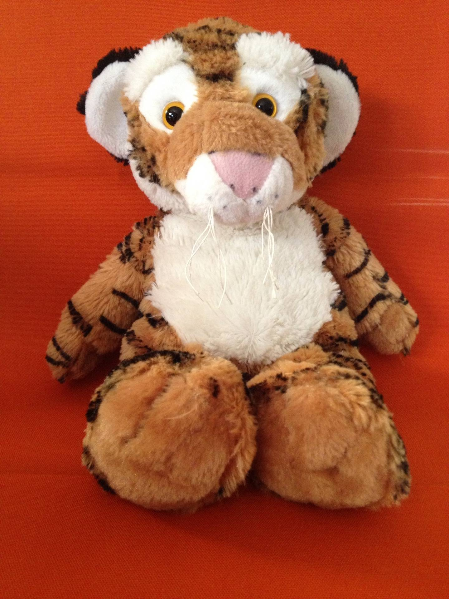 Bennie the Bengal Tiger