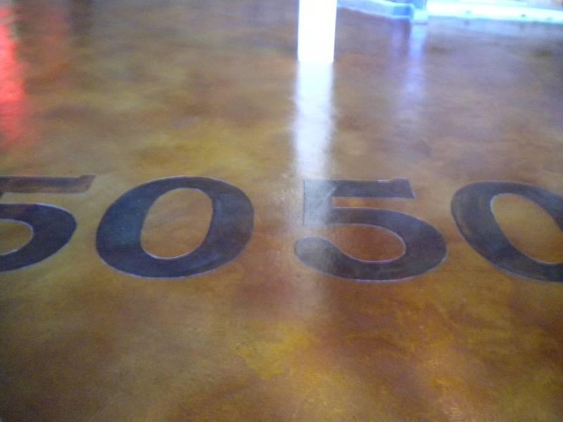 Broadway 50/50 Club off I-10