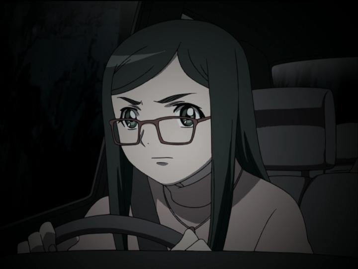 Saeko Kuga 7