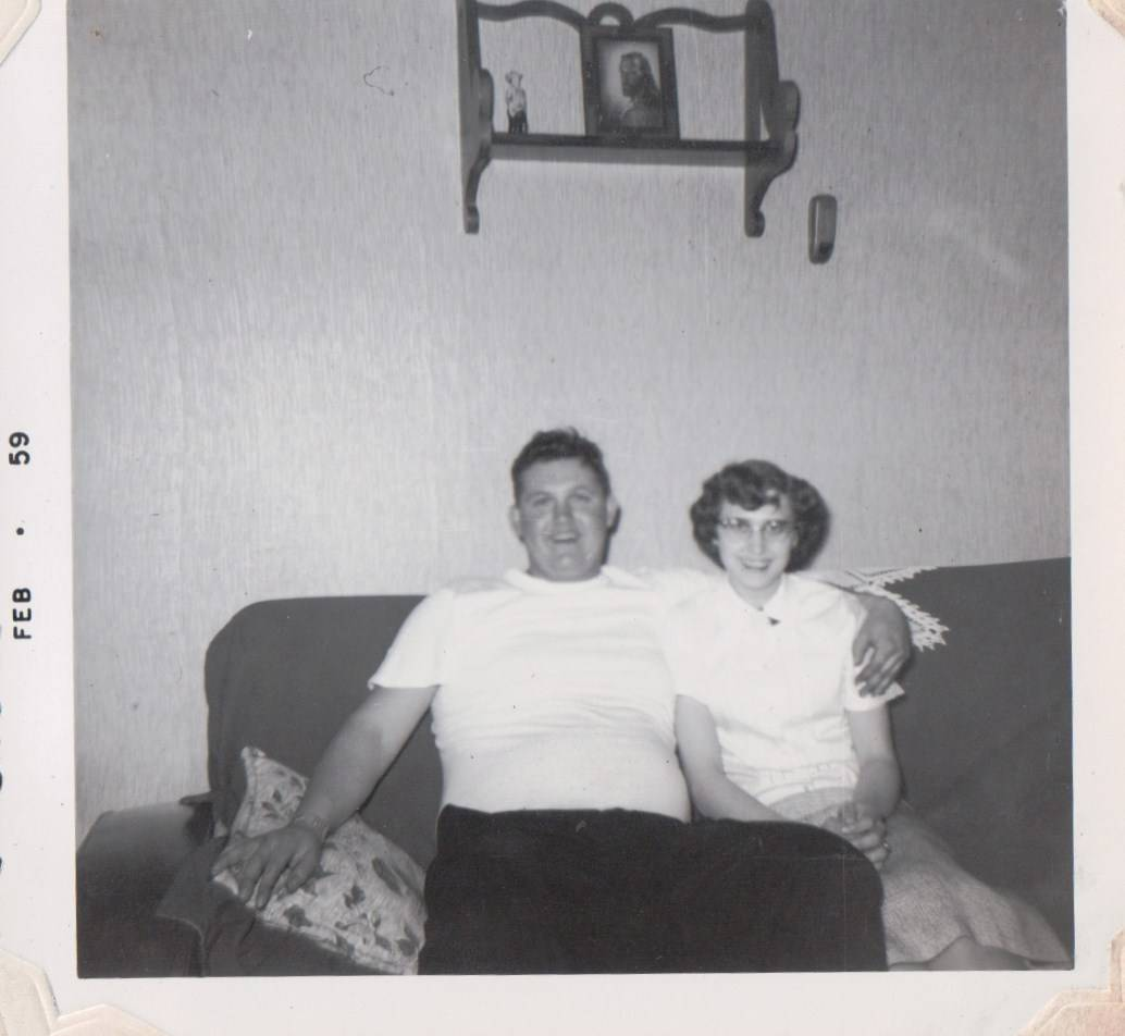 David and Catherine (Rinker) Enyeart