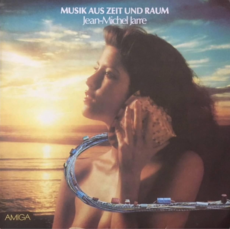 Musik Aus Zeit Und Raum - E.Germany