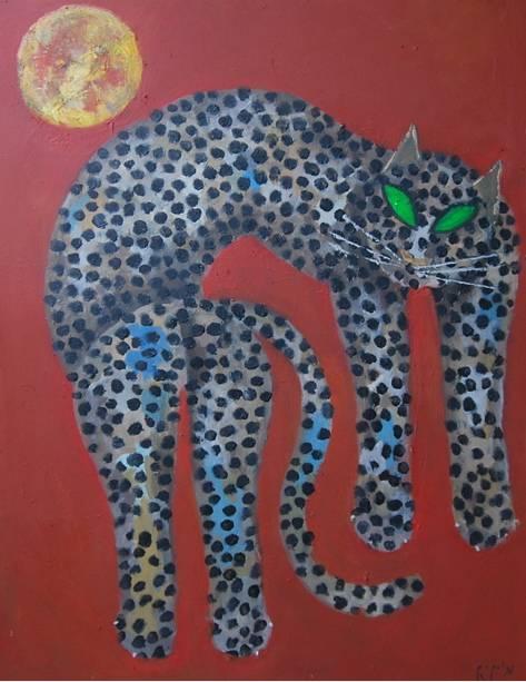 Macan dan Mentari Pagi, 1988