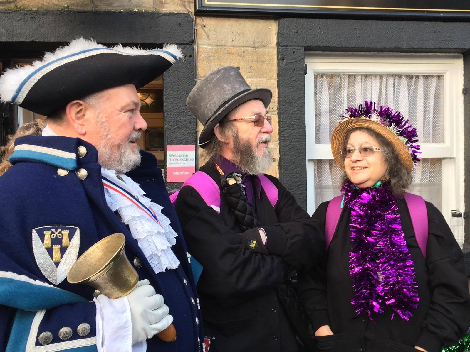 Otley Victorian Fair