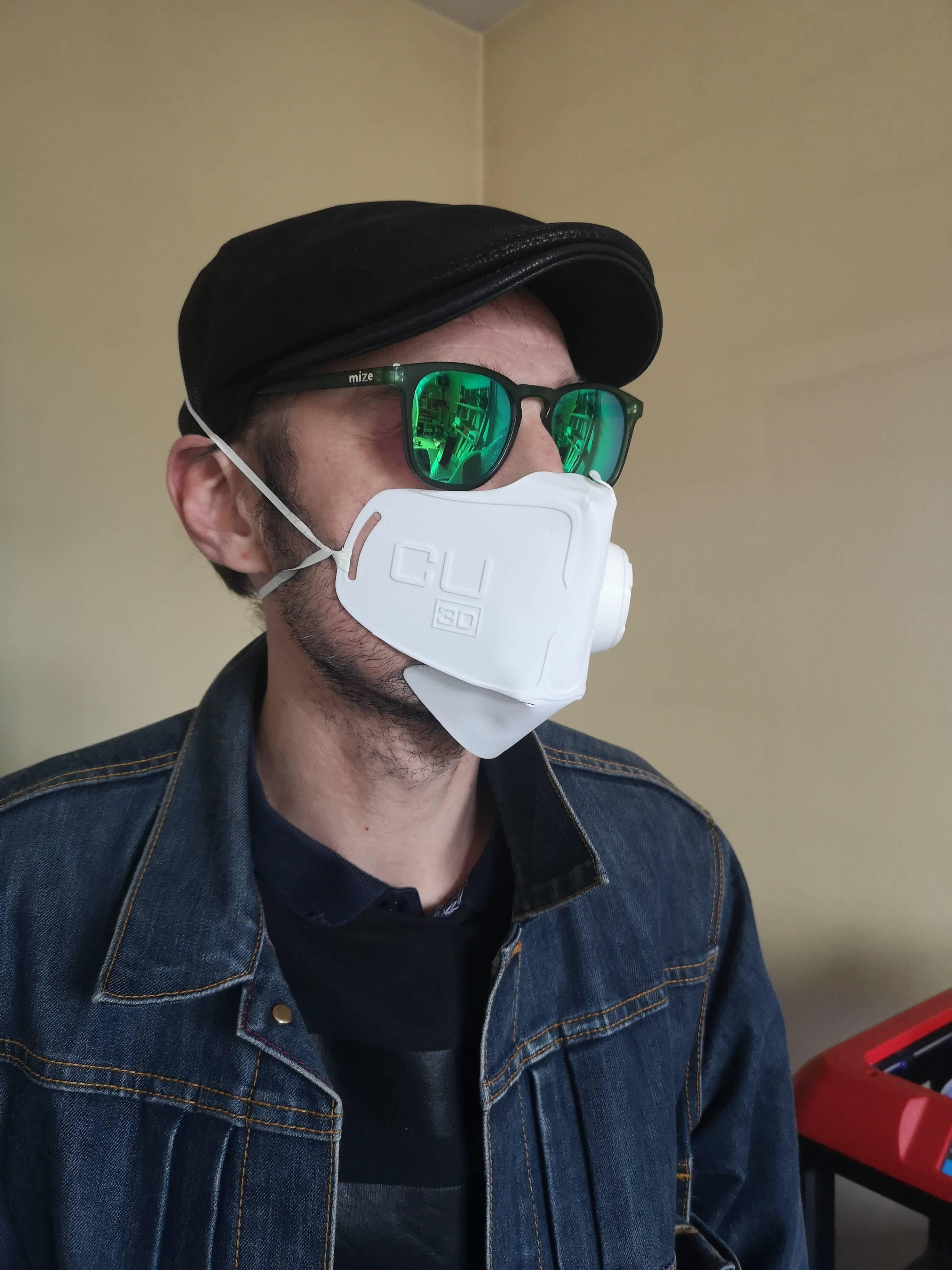 Masque COVID19