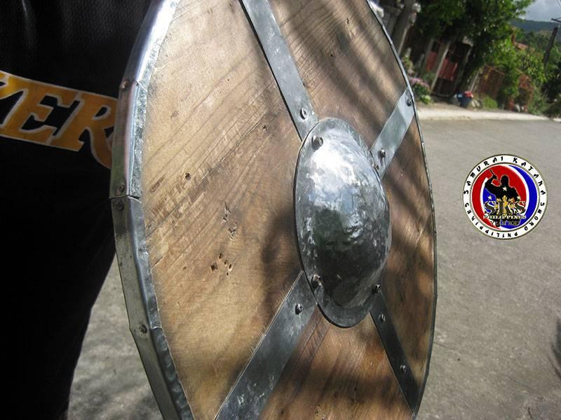 SKS Norse Viking Shield