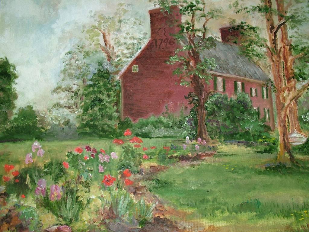 Muth's Garden