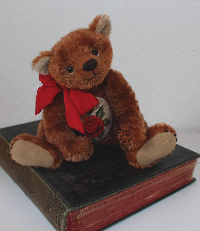 Bear Rose, Einzelstück für Japan (verkauft)