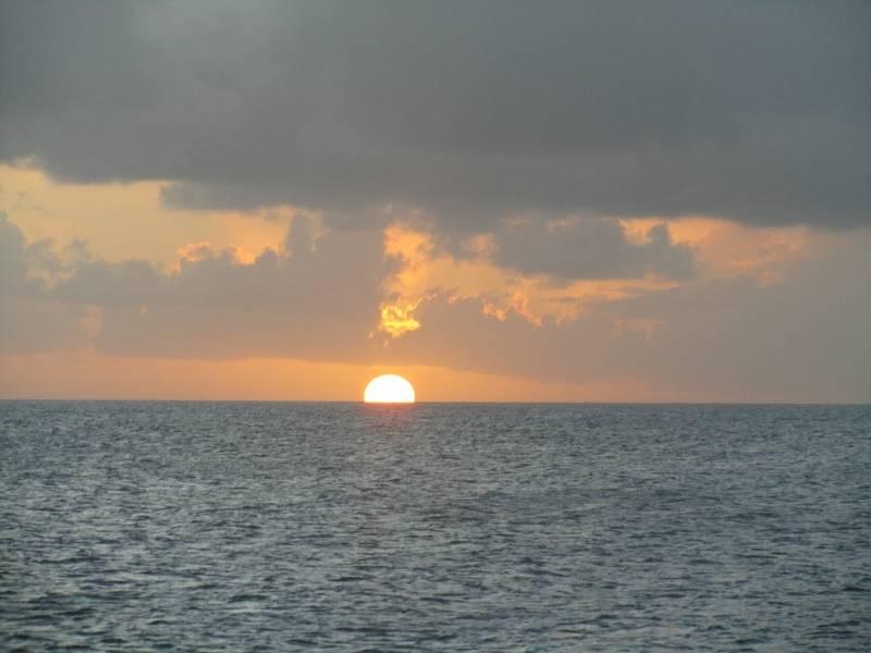 Segeltörns und Kojencharter in der Karibik und der Grenadinen. Mitsegeln in der Karibik