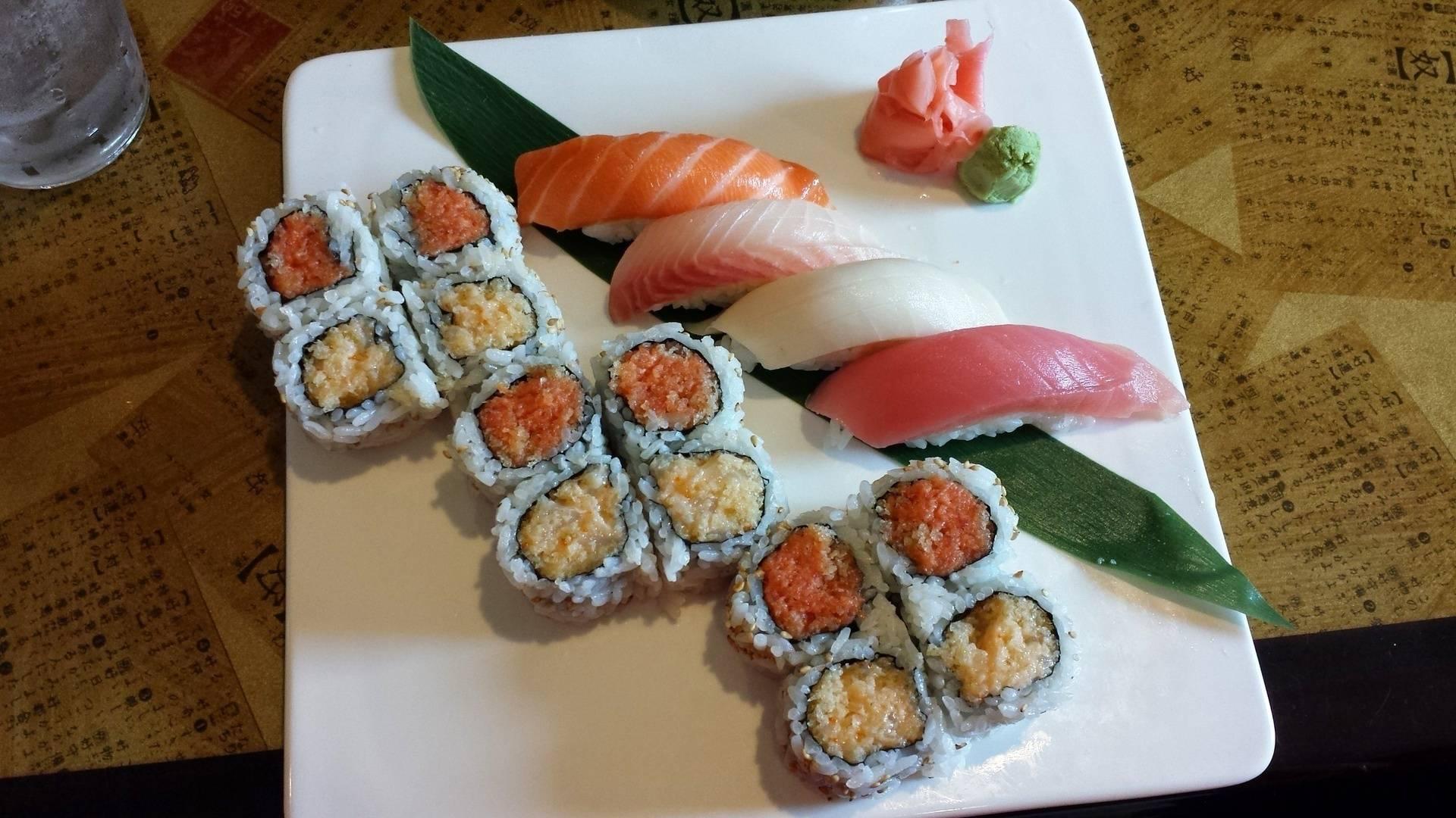Taste of Asia, Friday night