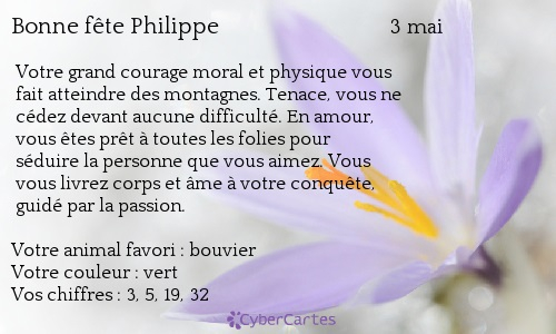 Philippe