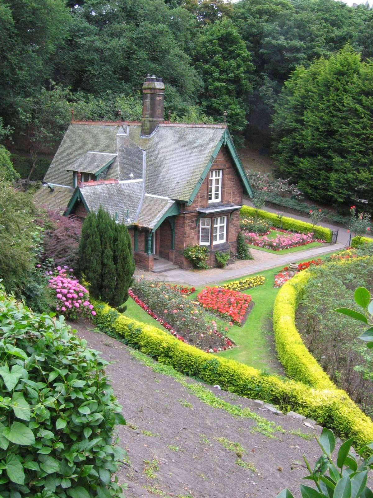 Prince's Garden Cottage