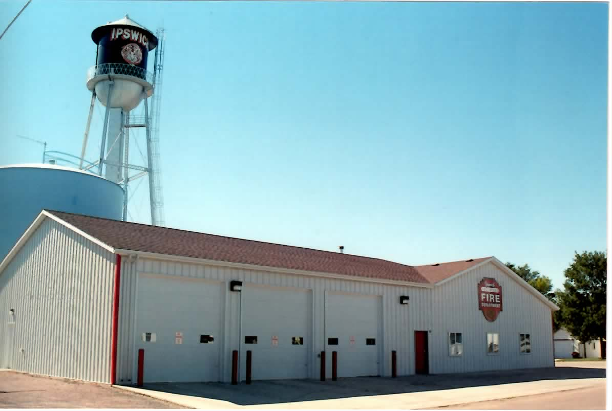 Ipswich Fire Department