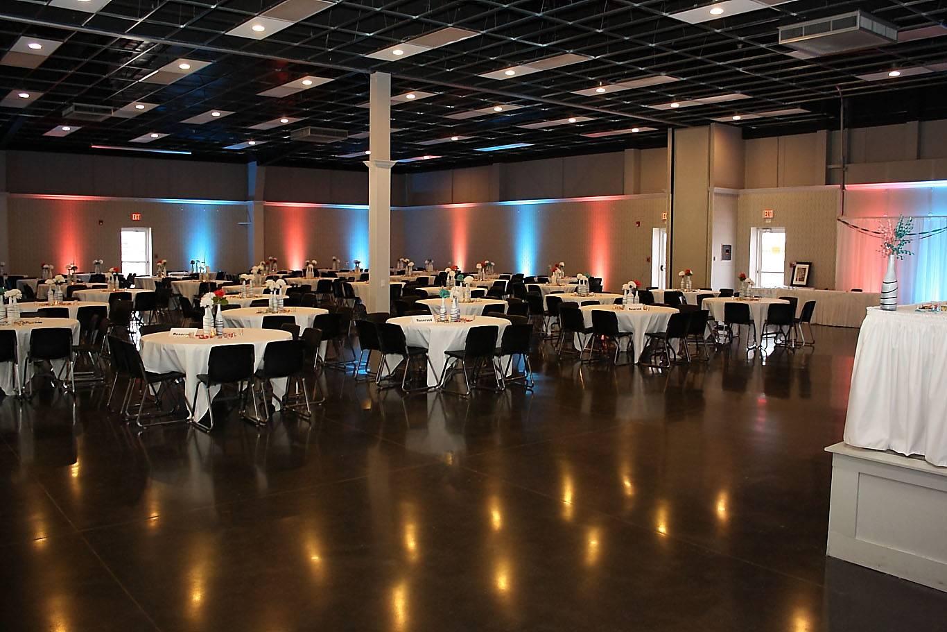 Emma's Event Center