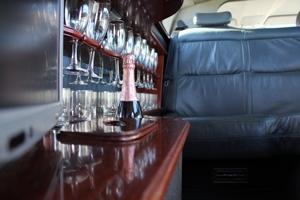 Holden Super Stretch Interior