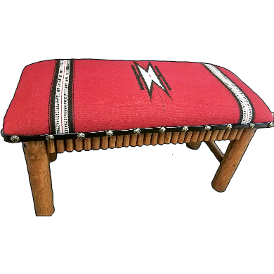 Chimayo Bench
