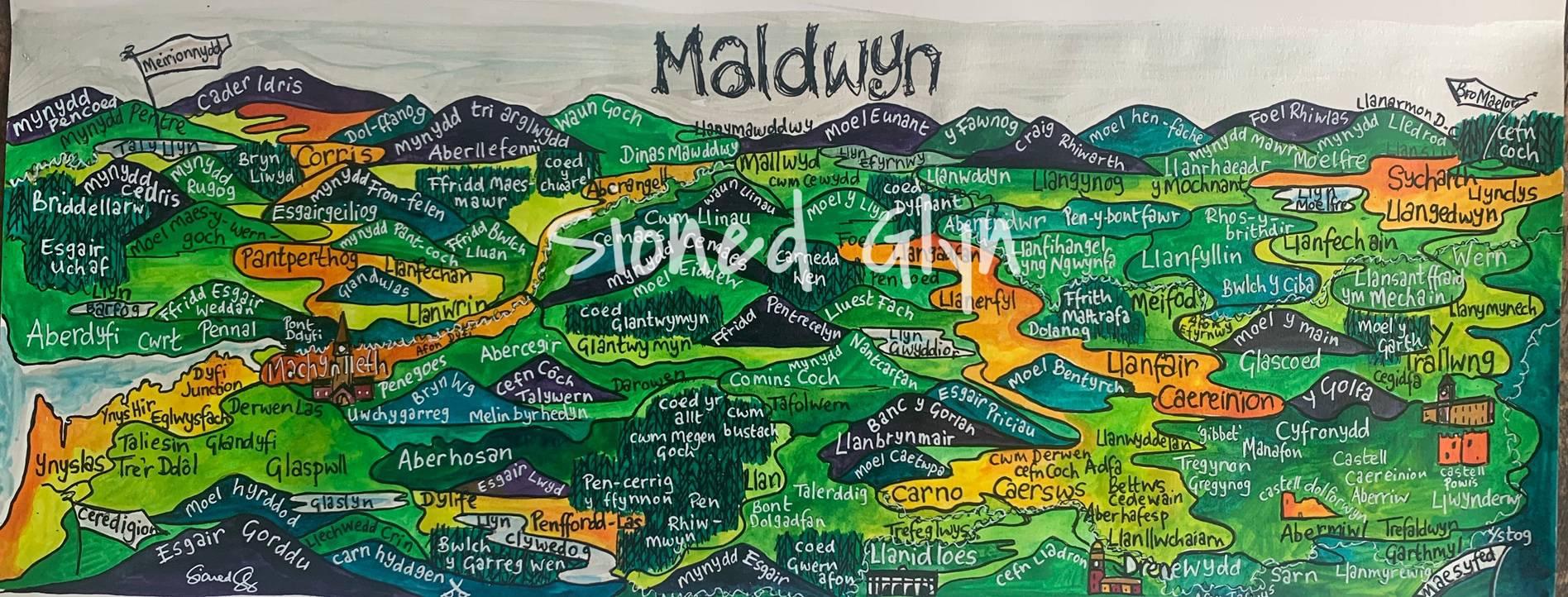 Maldwyn