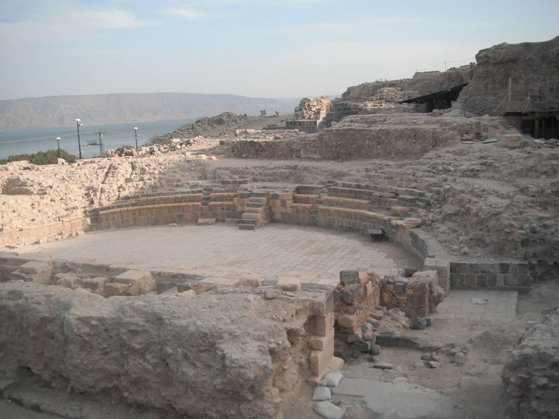 Little Amphitheater