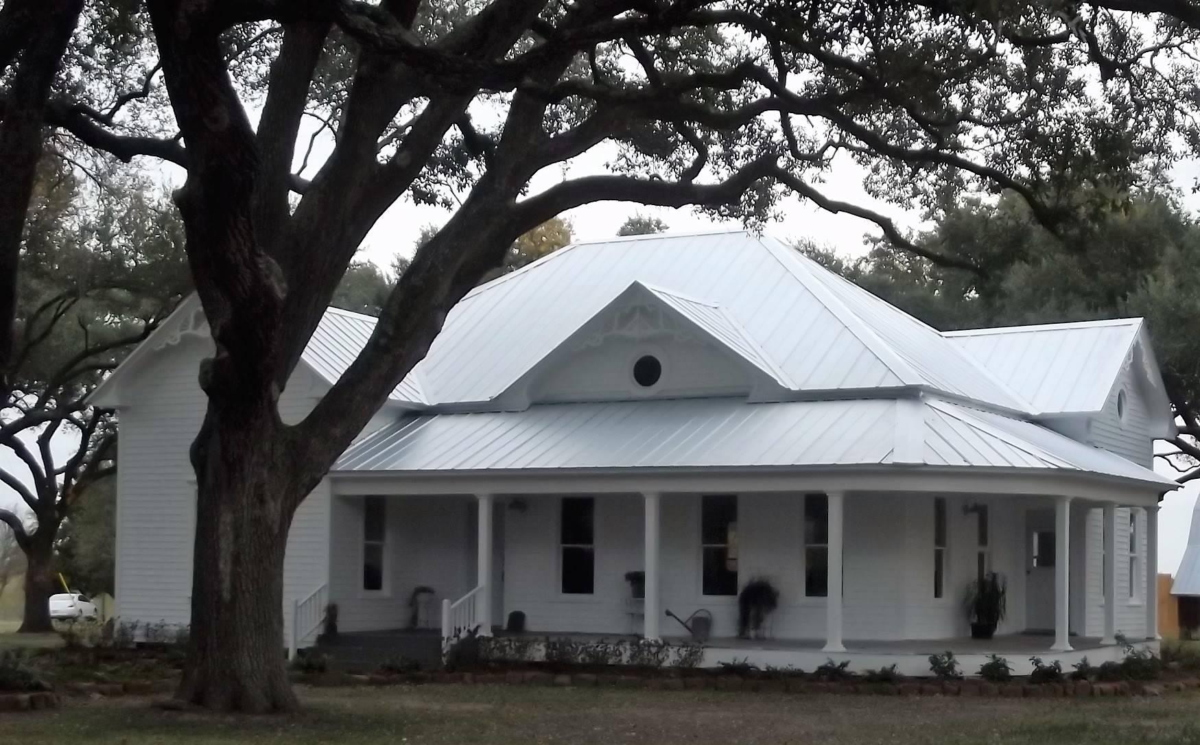 George Pattison Home