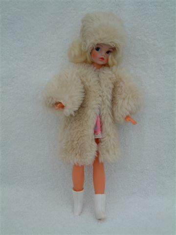 Fun Furs on a Trendy