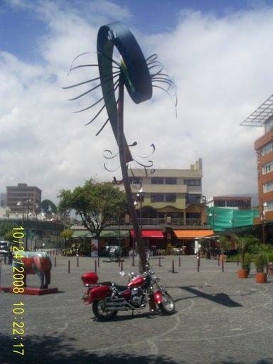 mariscal foch plaza