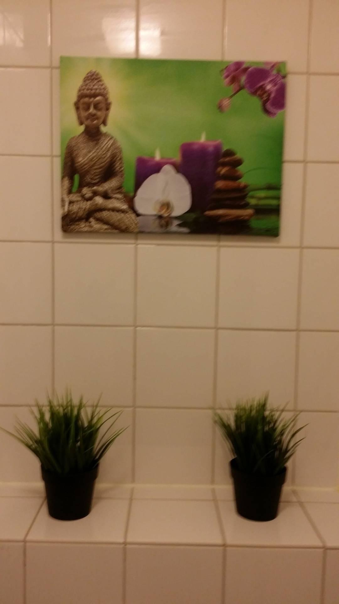 Toiletruimte 1