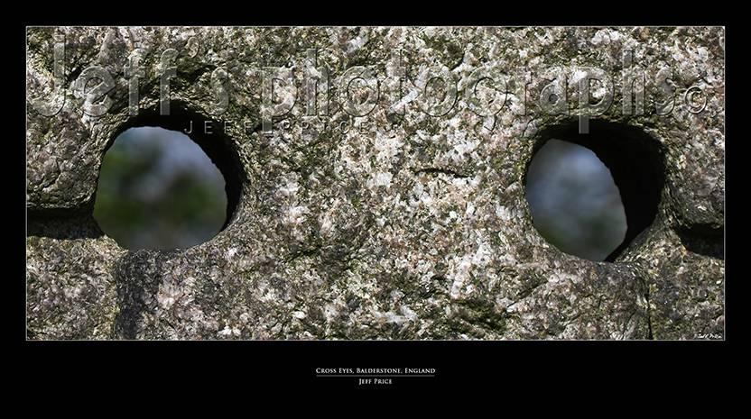 Cross Eyes, Balderstone, England