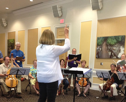 Voices and Viols Class